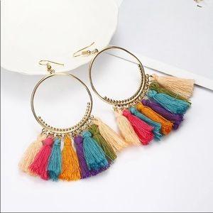 Jewelry - Bohemian Earrings